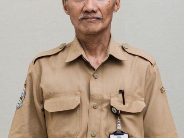 Drs. Nyamid Setiaji