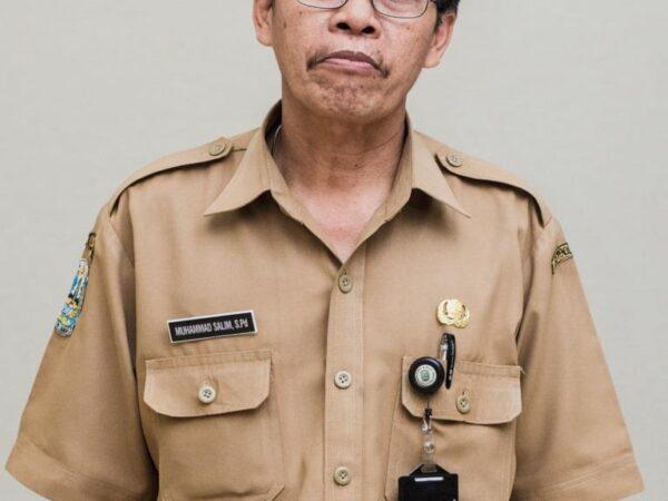 Muhammad Salim, S.Pd