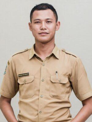 Mokhamad Riyan Ardiansyah, S.Pd
