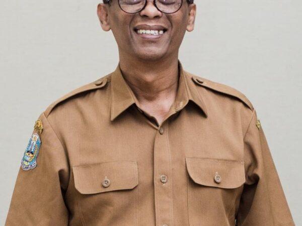 Edi Supangkat, S.Pd