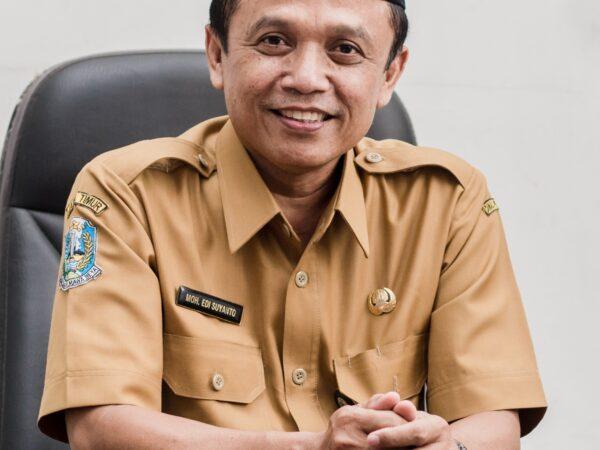 Moh. Edi Suyanto