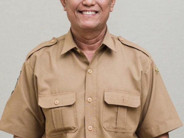 Eko Subiyantoro, S.Pd