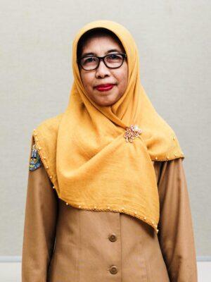 Dra. Eny Setyowati
