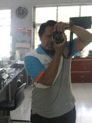 Arif Nur Hidayah, A.Md