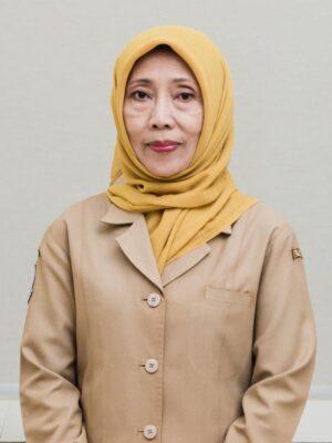 Dra. Hj. Nur Farida