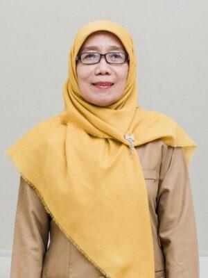 Jujun Endah Pratiwi, S.Pd