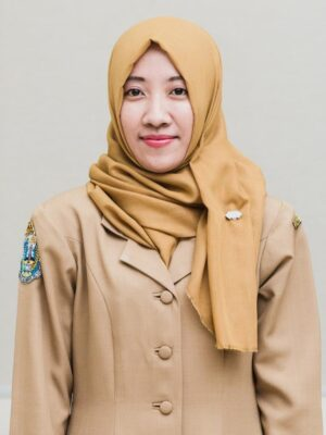 Linda Kusumawardani, S.Pd., M.Pd