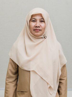 Dra. Hj. Siti Mardiyah, M.Pd.I