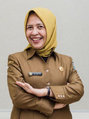 Dra. Riyati