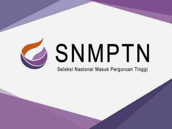 Jadwal Resmi Kegiatan SNMPTN 2020