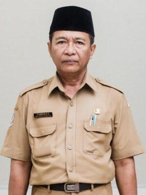 Syamsun HS, M.Pd.I