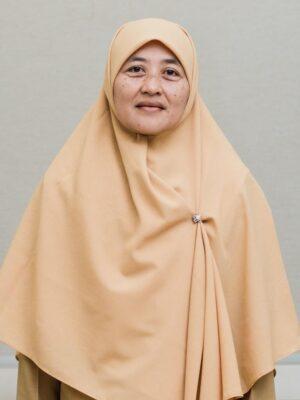 Hartutik Handayani, S.Pd.Kim