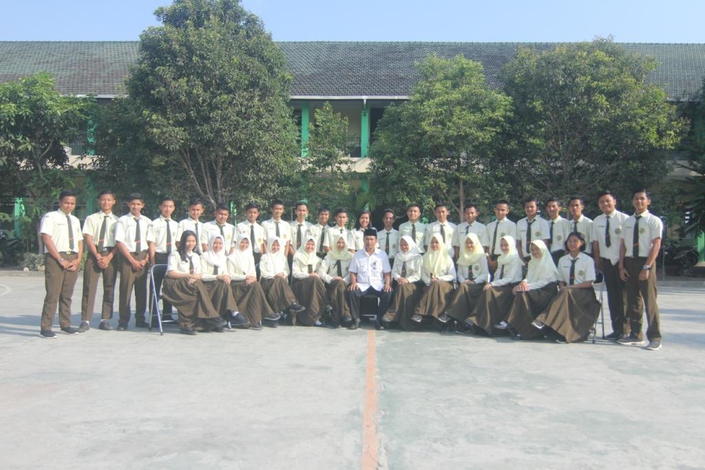 Kelas XII IPA 7