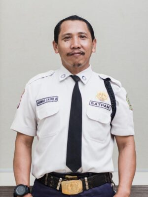 Ahmad Zaini Dahlan