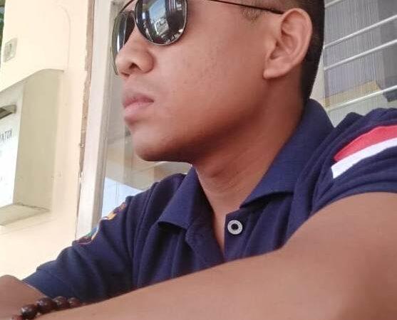 Muhammad Anwari