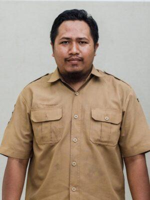 Arif Nur Hidayah, A.Md Kom.