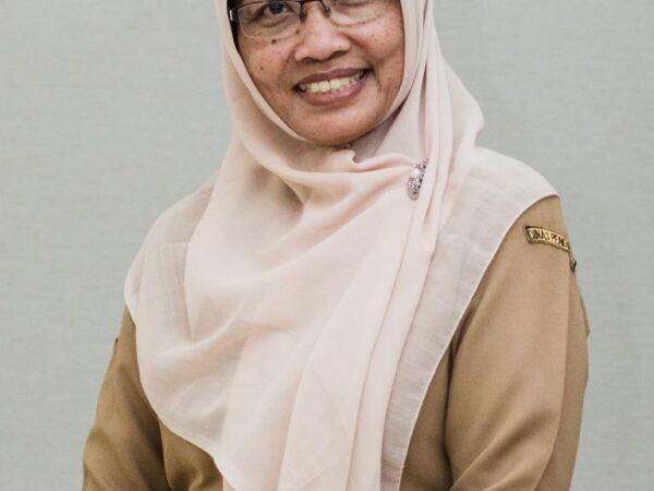 Dra. Diyah Rini Susilowati