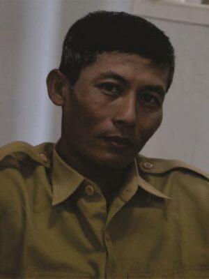 Mohammad Sodikin, S.Ag