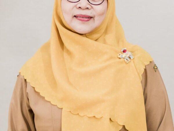 Dra. Sri Harmini