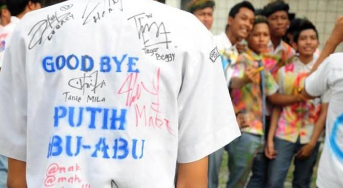 Himbauan Perayaan Kelulusan 2020 Provinsi Jawa Timur