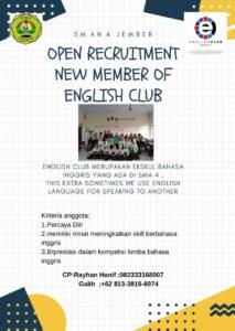 promo english