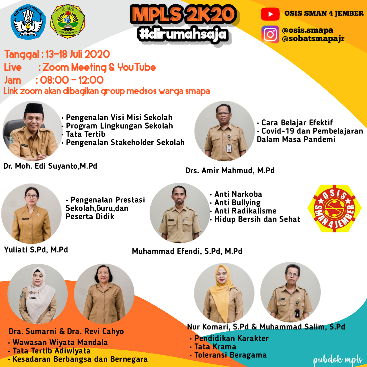MPLS 2K20