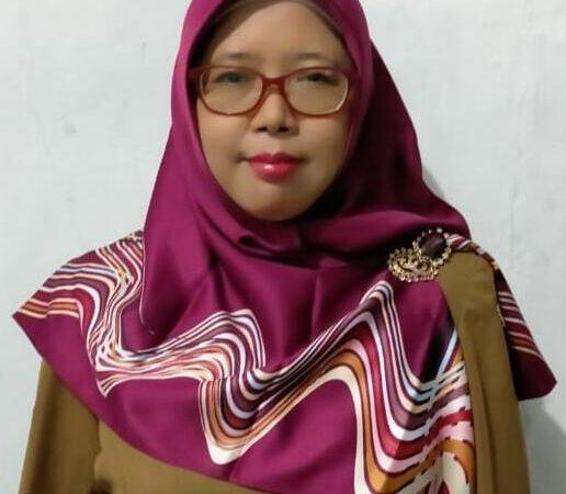 Ida Ernawati, S.Pd., M.Pd