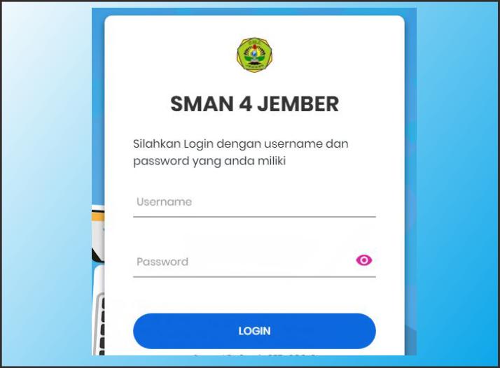 Panduan PAS Online SMAPA