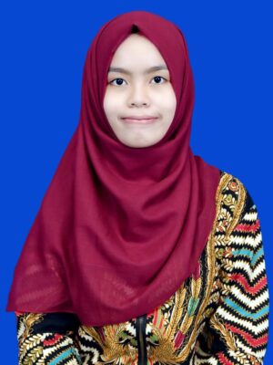 Elvira Kurnia Ramadhani, S.Pd